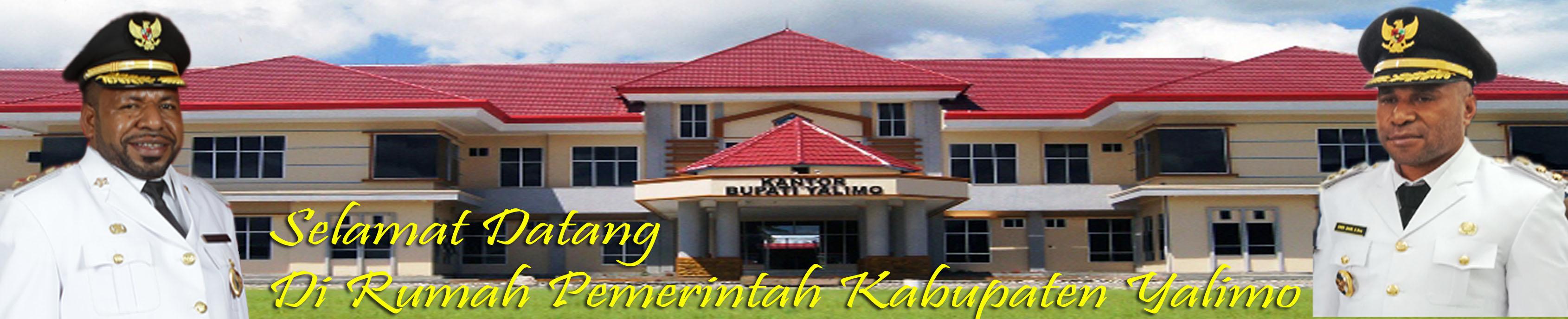 Pemerintah Kabupaten Yalimo